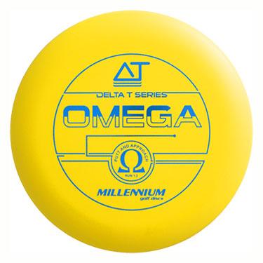 Omega Delta