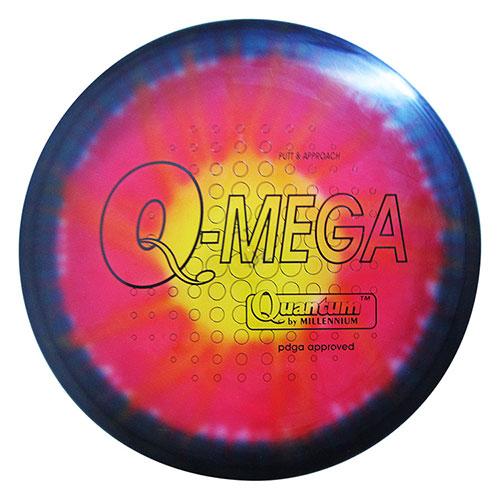 Quantum Omega I-DYE