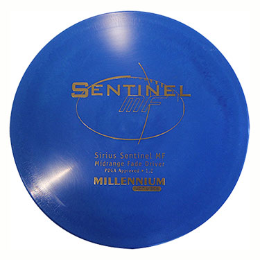 Sirius Sentinel MF