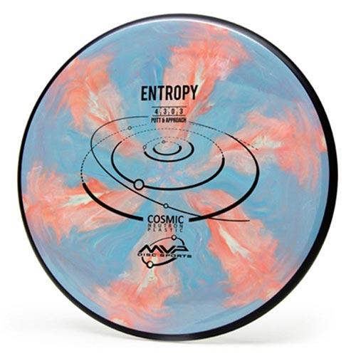Neutron Entropy Cosmic
