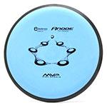 Electron Anode