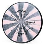 Electron Atom Cosmic
