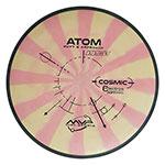 Electron Atom Soft Cosmic