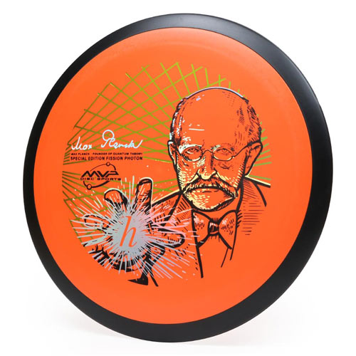 Fission Photon Max Planck Special Edition