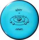 Proton Ion Medium