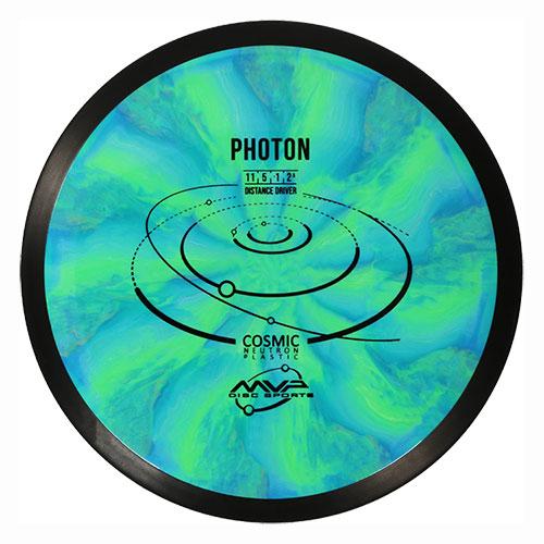 Neutron Photon