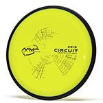 Neutron Relay 2015 Circuit Stamp