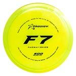 F7 500