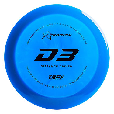 D3 750G
