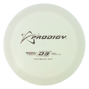 D3 400G Light