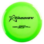 Prodigy D4 400G