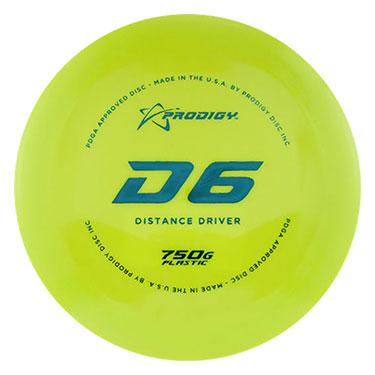 D6 750G