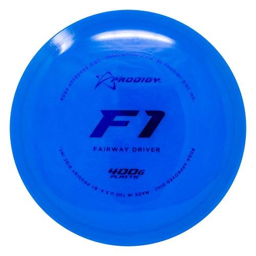 F1 400G