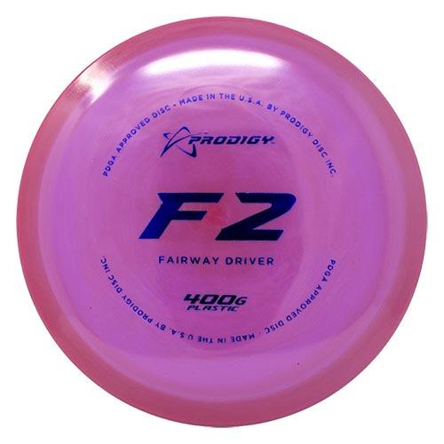 F2 400G