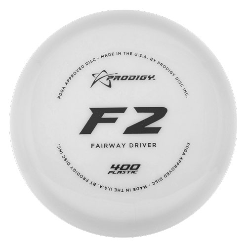 F2 400
