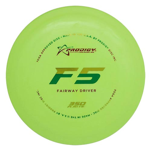 F5 350G