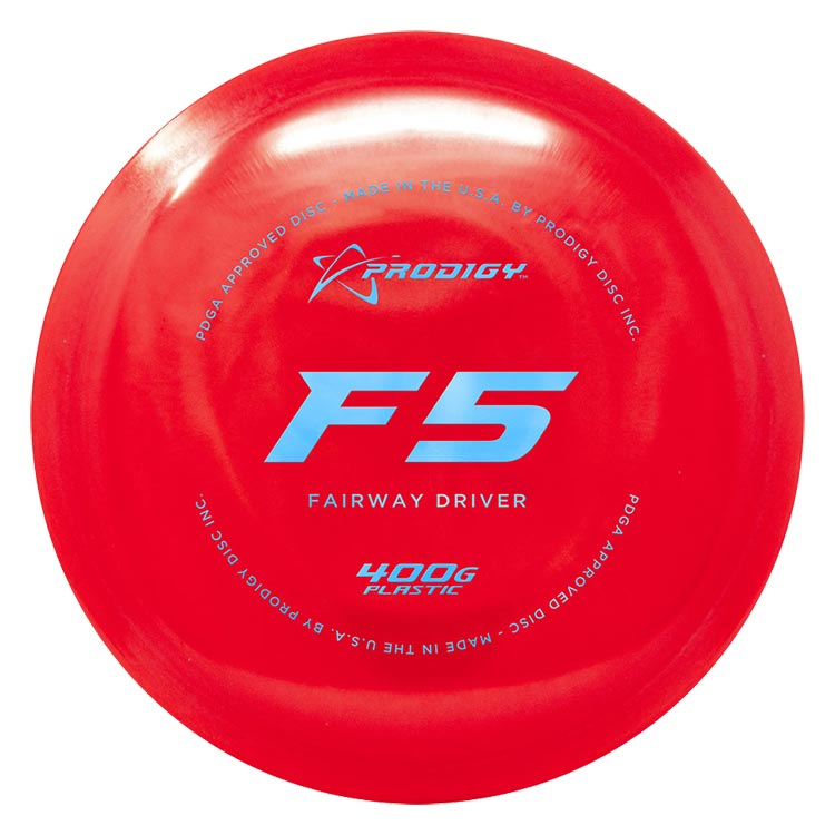 F5 400G