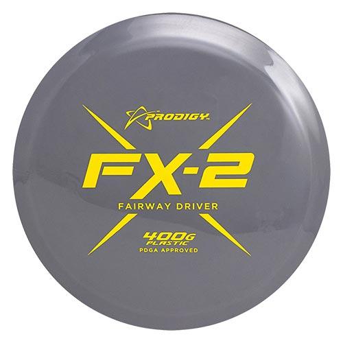 FX-2 400G