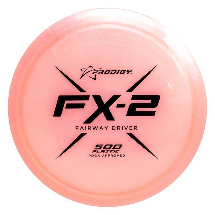 FX-2 500 First Run