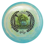 FX-2 750 Chris Dickersson USDGC Champion Edition