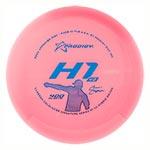 H1 V2 400 Cameron Colglazier