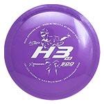 H3 V2 500 Will Schusterick 2020