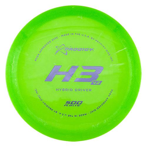 H3 V2 500