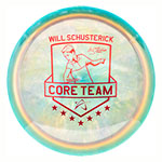 H3 750 Will Schusterick Core Team