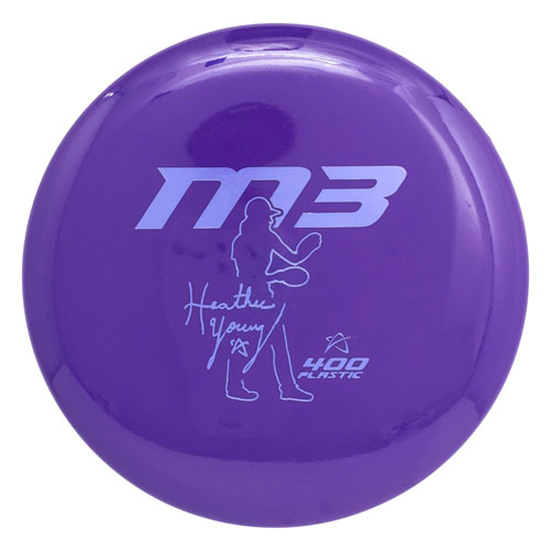 M3 400 Heather Young 2021
