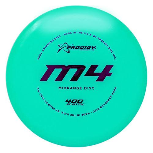 M4 400