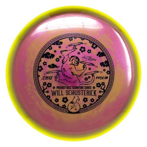 MX-3 750 Will Schusterick