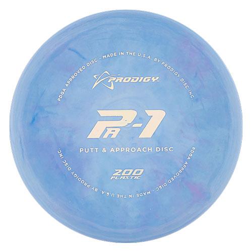 PA1 200