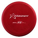 Prodigy PA2 300s