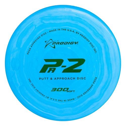 PA2 300 Soft