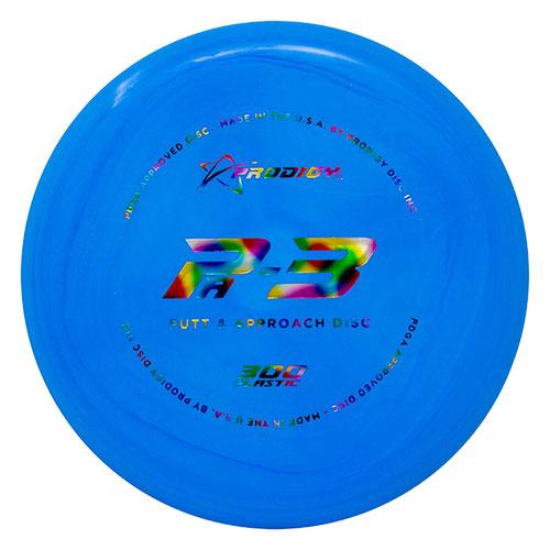 PA3 300