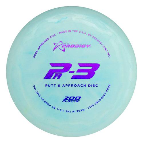 PA3 200