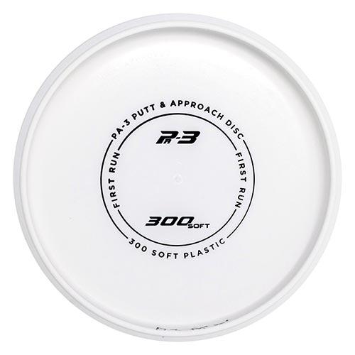 PA3 300 Soft First Run Big Star
