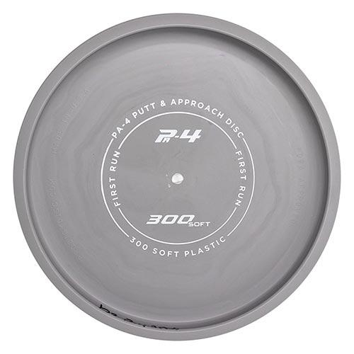 PA4 300 Soft First Run Big Star