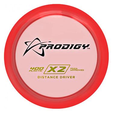 X2 400