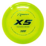 X5 400