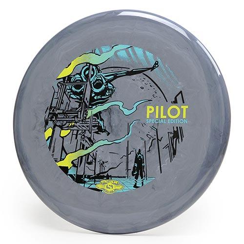 Neutron Pilot Special Edition
