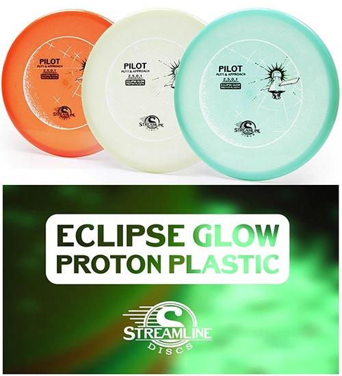 Eclipse Glow Pilot