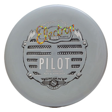 Electron Pilot Soft