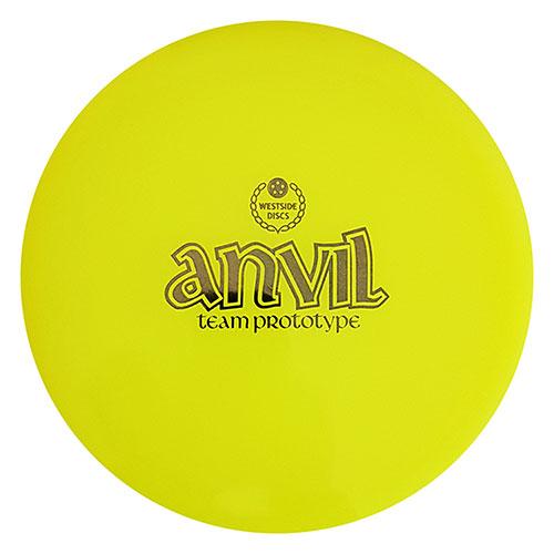 Anvil VIP Team Prototype