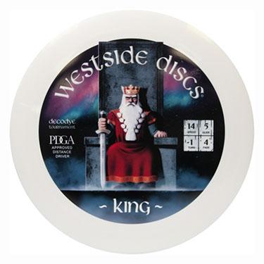 King DecoDye