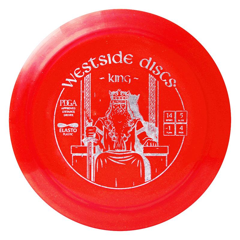 King Elasto