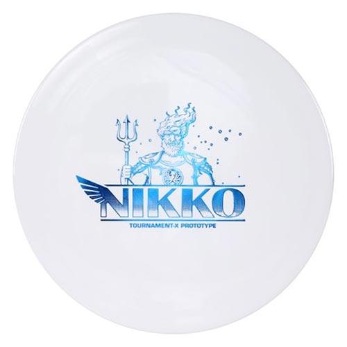 Ahti Tournament-X Proto Nikko Locastro 2020