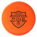 Pine VIP (Trilogy Challenge Stamp 2017)