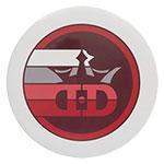 Shield DyeMax Red In Flight