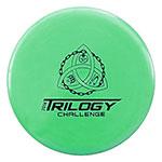 Shield Medium Trilogy Challenge-Stamp
